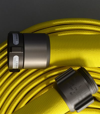 MTFS 800 DP Fire Hose